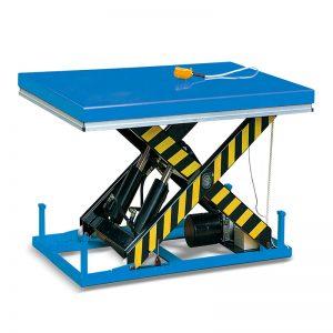 HW1001 stationary lift table