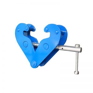 IYC10 vertical beam clamp,lifting clamp